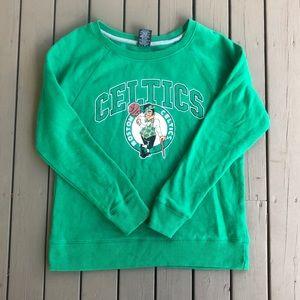 🏀 Boston Celtics Crewneck 🏀
